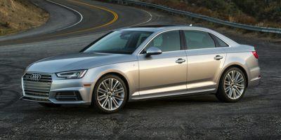 Lease 2018 Audi A4 $359.00/MO