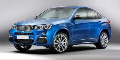 Lease 2018 BMW X4 M40i $539.00/MO