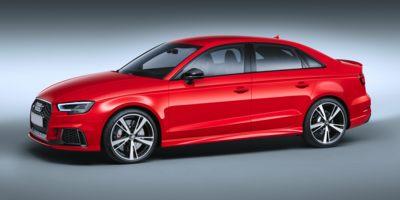Lease 2018 Audi RS 3 $719.00/MO