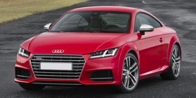 Lease 2018 Audi TTS $599.00/MO