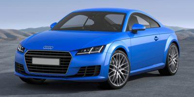 Lease 2018 Audi TT Coupe $389.00/MO