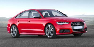 Lease 2018 Audi S6 $769.00/MO