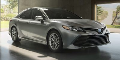 Lease 2018 Toyota Camry $229.00/MO
