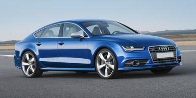 Lease 2018 Audi S7 $929.00/MO