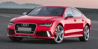 Lease 2018 Audi RS 7 $1,589.00/MO