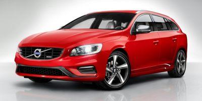 Lease 2018 Volvo V60 $369.00/MO
