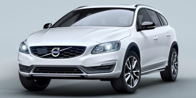 Lease 2018 Volvo V60 Cross Country $539.00/MO