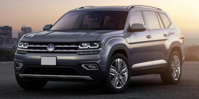 Lease 2018 Volkswagen Atlas $389.00/MO