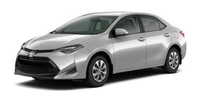 Lease 2018 Toyota Corolla $189.00/MO