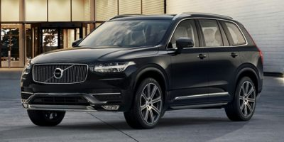 Lease 2018 Volvo XC90 $439.00/MO