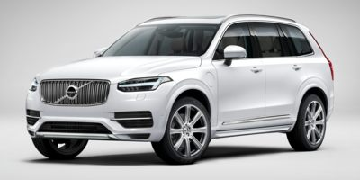 Lease 2018 Volvo XC90 $809.00/MO