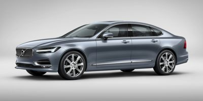 Lease 2018 Volvo S90 $559.00/MO