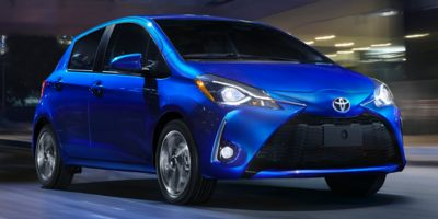 Lease 2018 Toyota Yaris $289.00/MO