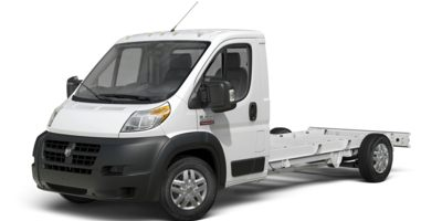 Lease 2018 ProMaster Chassis Cab 3500 136