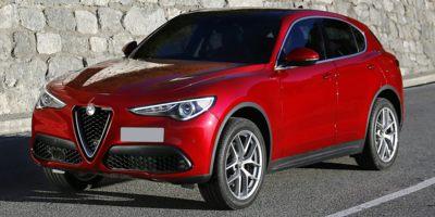Lease 2018 Alfa Romeo Stelvio $459.00/MO