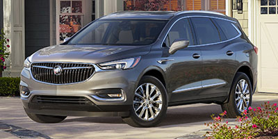 Lease 2019 Enclave Essence AWD $469.00/mo