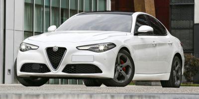 Lease 2018 Alfa Romeo Giulia $349.00/MO