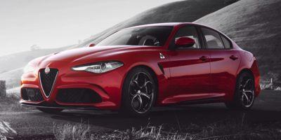Lease 2018 Alfa Romeo Giulia Quadrifoglio $999.00/MO