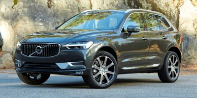 Lease 2018 Volvo XC60 $549.00/MO