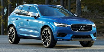 Lease 2018 Volvo XC60 $469.00/MO