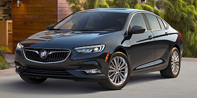 Lease 2019 Regal Sportback Avenir FWD $429.00/mo