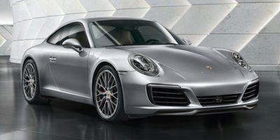 Lease 2018 Porsche 911 $1,259.00/MO
