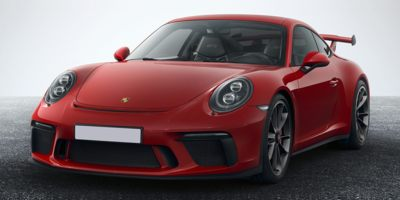 Lease 2018 911 GT3 Coupe $3,119.00/mo