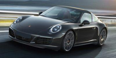 Lease 2018 Porsche 911 $1,539.00/MO