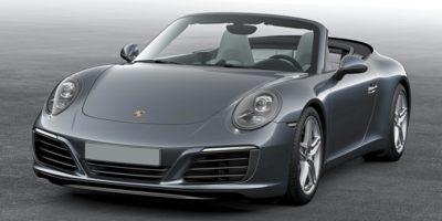 Lease 2018 Porsche 911 $1,059.00/MO