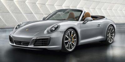 Lease 2018 Porsche 911 $1,339.00/MO