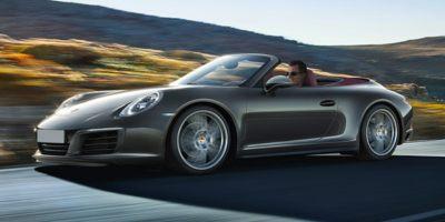 Lease 2018 Porsche 911 $1,169.00/MO