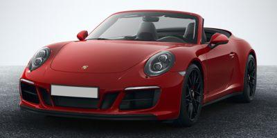 Lease 2018 Porsche 911 $1,869.00/MO