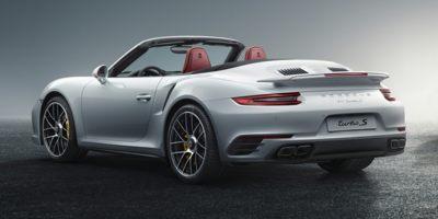 Lease 2018 Porsche 911 $2,959.00/MO