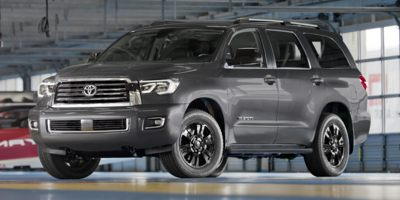 Lease 2018 Toyota Sequoia $579.00/MO