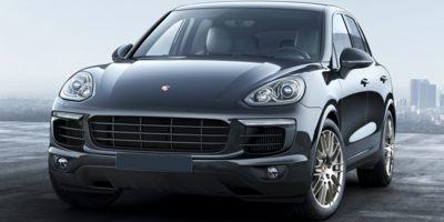 Lease 2018 Porsche Cayenne $649.00/MO