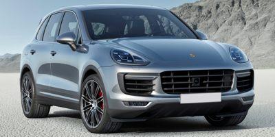 Lease 2018 Porsche Cayenne $1,489.00/MO