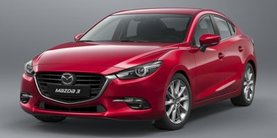 Lease 2018 Mazda3 4-Door Sport Manual $169.00/mo