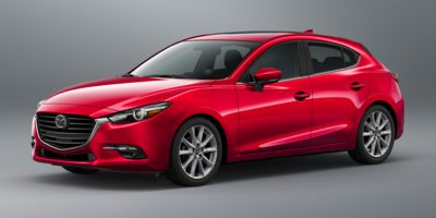 Lease 2018 Mazda3 5-Door Sport Manual $189.00/mo