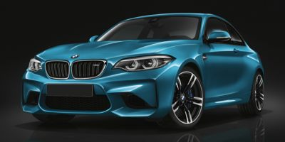 Lease 2018 BMW M Models $759.00/MO