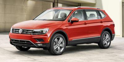 Lease 2018 Volkswagen Tiguan $299.00/MO