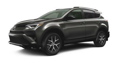 Lease 2018 Toyota RAV4 $349.00/MO