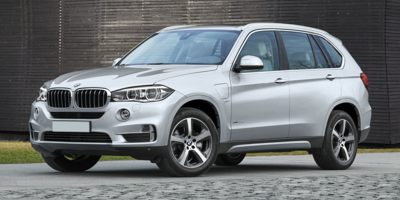 Lease 2018 BMW X5 xDrive40e iPerformance $549.00/MO