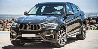 Lease 2018 BMW X6 sDrive 35i $589.00/MO