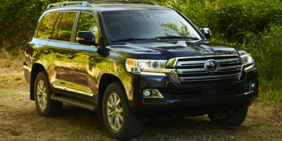 Lease 2018 Toyota Land Cruiser $859.00/MO