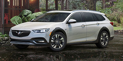 Lease 2018 Regal TourX AWD $429.00/mo
