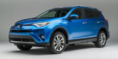 Lease 2018 Toyota RAV4 $359.00/MO