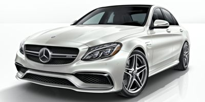 Lease 2018 Mercedes-Benz AMG C 63 $1,049.00/MO