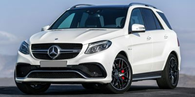 Lease 2018 Mercedes-Benz AMG GLE 63 $1,759.00/MO
