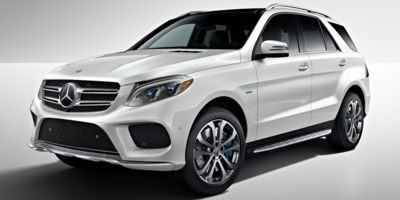 Lease 2018 Mercedes-Benz GLE 550e $859.00/MO