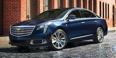 Lease 2019 XTS Professional 3.6L V6 FWD Armored Call for price/mo